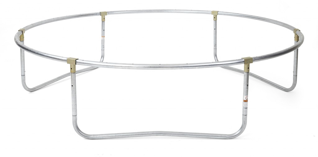 Image of Plum 8ft Trampoline Frame