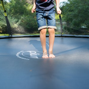 Trampoline SOS: Get ready for summer bouncing.
