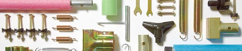 Plum Spare Parts Header