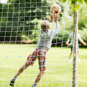 Football: The ultimate sport for kids
