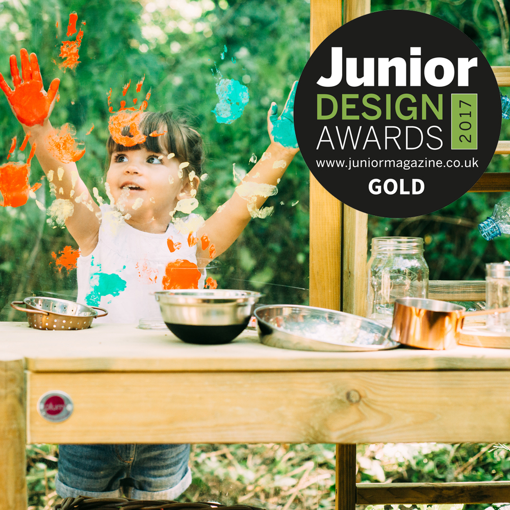 Plum Wins Junior Design Awards