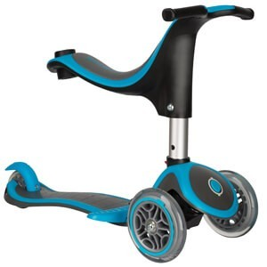 4-in-1 Plus balance bike