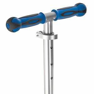 Evo 5-in-1 ergonomic handlebar grips