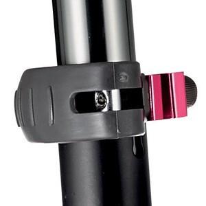 Globber Flow 125 Titanium anodised clip