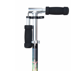 muuwmi 180 orange height adjustable tbar