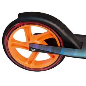 muuwmi 180 orange rear brake