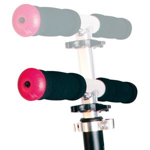 muuwmi 205 pink height adjustable tbar