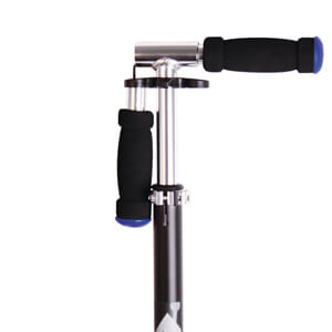 muuwmi 205 blue height adjustable tbar