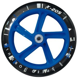muuwmi 205 blue wheel bearings