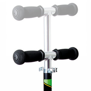 muuwmi neon up height adjustable t-bar