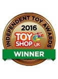 2016 Independent Toy Award - Bronze - Farmhouse Kitchen