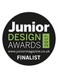 2017 Junior Design Awards - Finalist - Evo 4-in-1 Plus Scooter