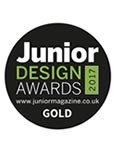 2017 Junior Design Awards - Gold - Discovery Mud Pie Kitchen