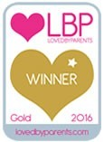 2016 LBP Award - Gold - Wooden Growing Swing