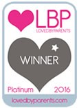 2016 LBP Award - Platinum - Wooden Growing Swing