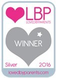 2016 LBP Award - Silver - Wooden Growing Swing