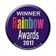 2017 Rainbow Awards - Winner - Plum Discovery Create and Paint Easel
