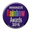 2016 Rainbow Awards - Winner - Wooden Growing Swing