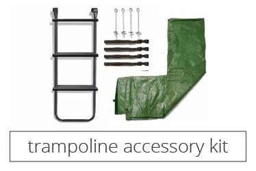 Plum Trampoline Accessories