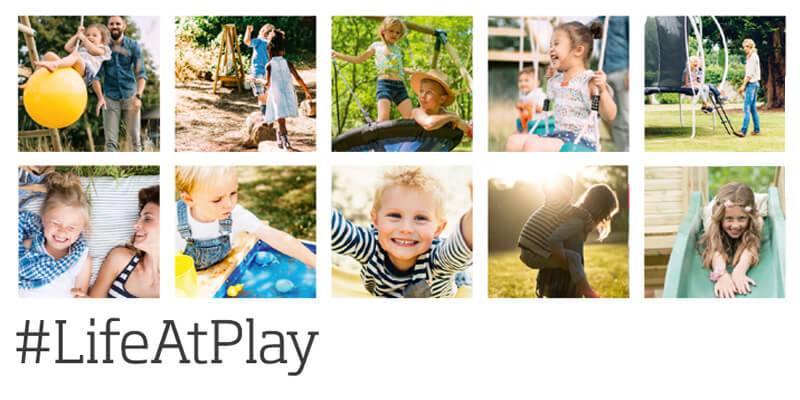 Life at Play - #LifeAtPlay mobile
