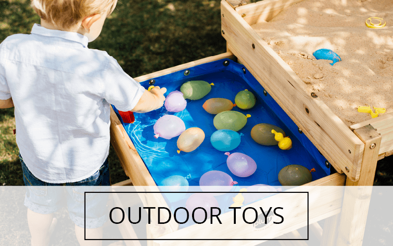 Plum Play Outdoor Toys