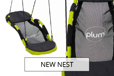 Plum Play Gilde Nest Swing Accessory