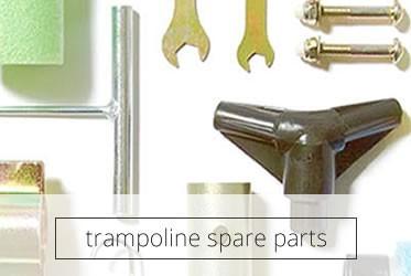 Plum trampoline spare parts