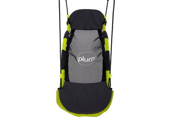 Plums Two Seater Glide Nest Swing