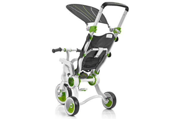 Galileo Strollcycle™ Pushchair