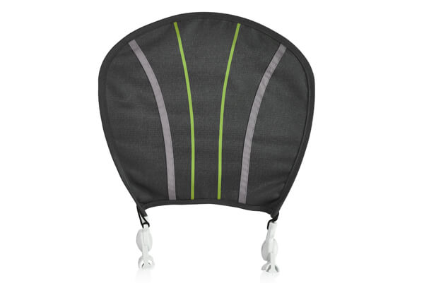Galileo Strollcycle Shade Canopy