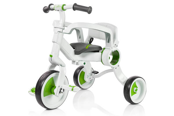 Galileo Strollcycle Tricycle