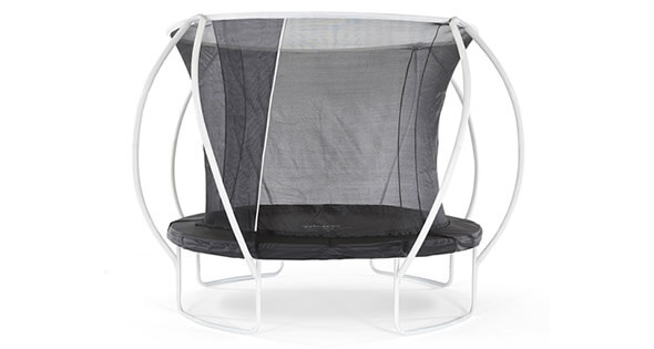 Plum's Latitude Trampoline and Enclosure