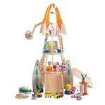 plum play super space rocket